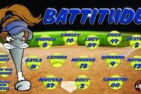 battitude SAMPLE