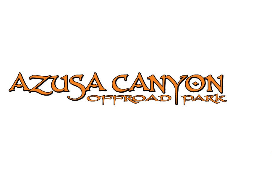 Azusa Canyon Logo