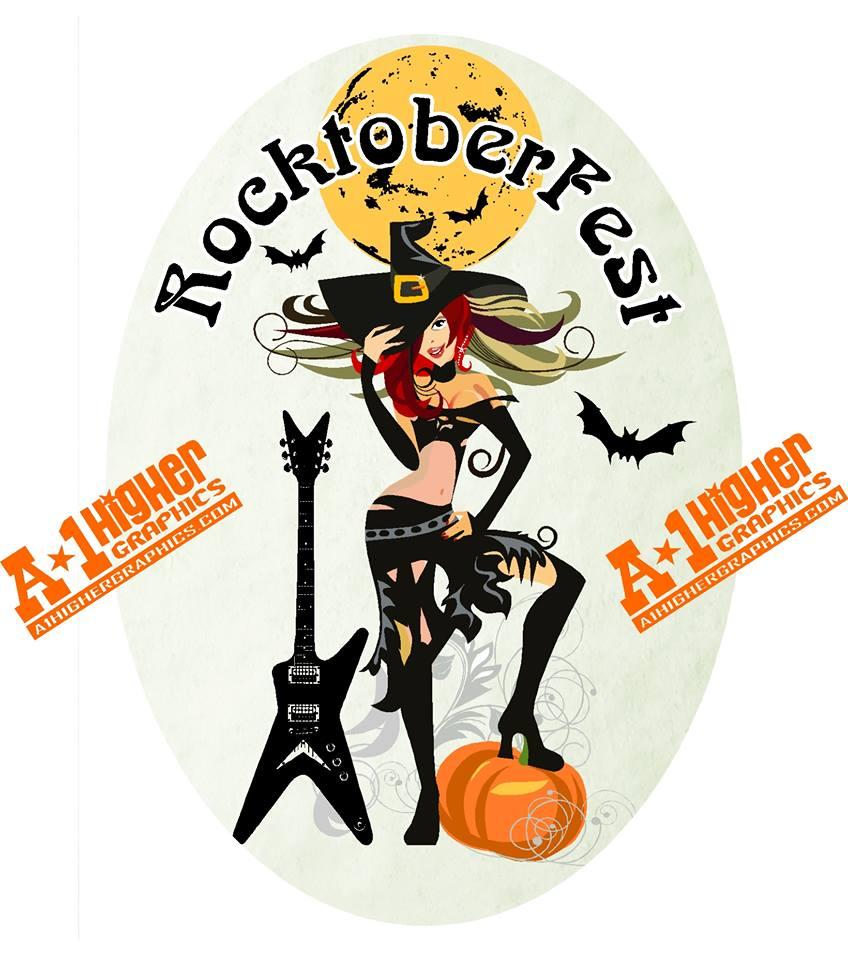 l-rocktoberfest