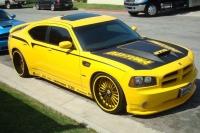 v-yellow