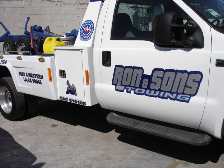v-ron-sons